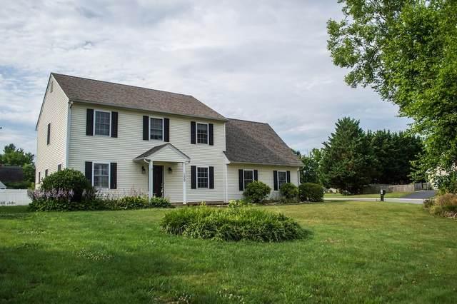 100 Devon Ct, WAYNESBORO, VA 22980 (MLS #620159) :: Jamie White Real Estate