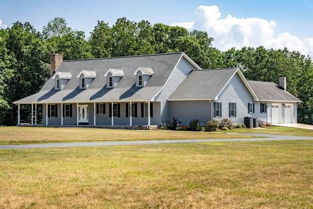 1131 Fleeburg Loop, Shenandoah, VA 22849 (MLS #620162) :: KK Homes