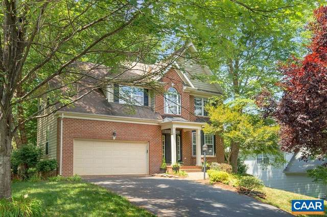 908 Summit View Ln, CHARLOTTESVILLE, VA 22903 (MLS #620163) :: KK Homes
