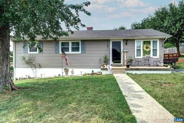 1406 River Rd, CHARLOTTESVILLE, VA 22901 (MLS #620164) :: Jamie White Real Estate