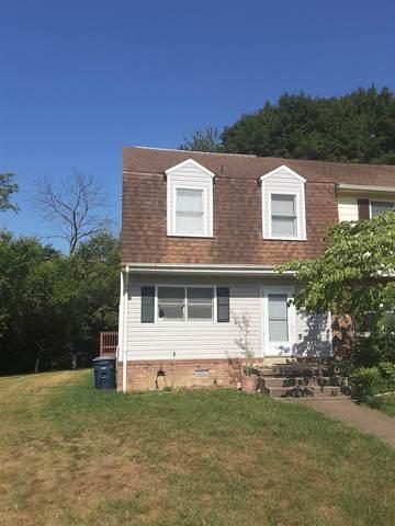 1104 Mountain View Dr, HARRISONBURG, VA 22801 (MLS #620166) :: KK Homes