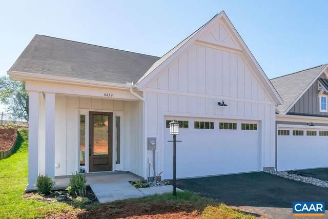 77 Loyola Way, CHARLOTTESVILLE, VA 22902 (MLS #620186) :: KK Homes
