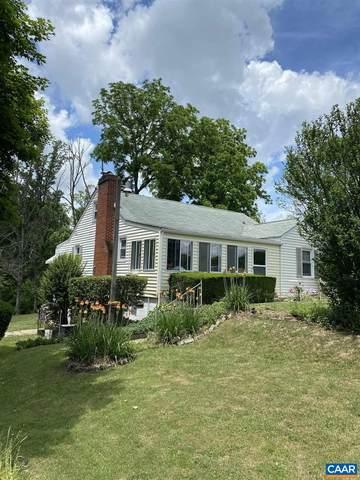 1449 Miller Farm Rd, STAUNTON, VA 24401 (MLS #620192) :: KK Homes