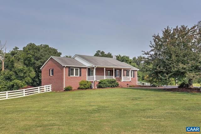 14086 Blue Ridge Tpk, SOMERSET, VA 22972 (MLS #620196) :: Jamie White Real Estate