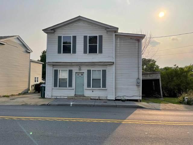 200 N Main St, Timberville, VA 22853 (MLS #620200) :: KK Homes