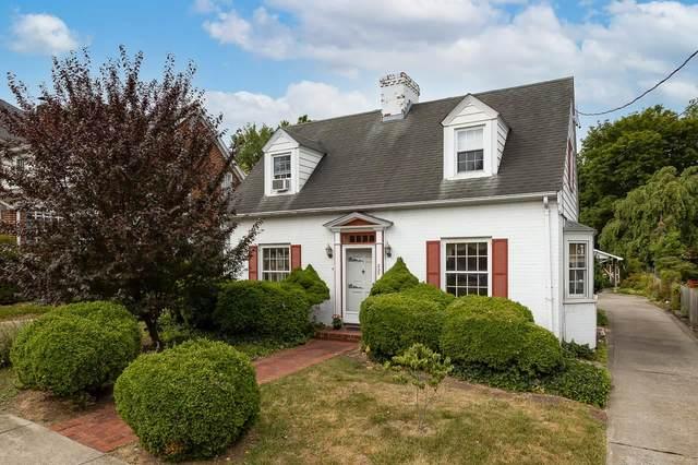 227 E Grattan St, HARRISONBURG, VA 22801 (MLS #620207) :: KK Homes