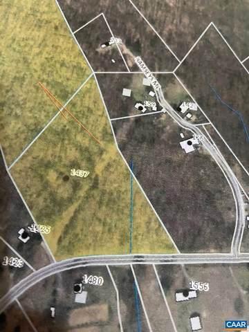 00 Laurel Rd, Shipman, VA 22971 (MLS #620212) :: Real Estate III