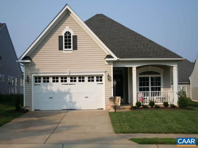 511 Four Seasons Dr, RUCKERSVILLE, VA 22968 (MLS #620220) :: Jamie White Real Estate