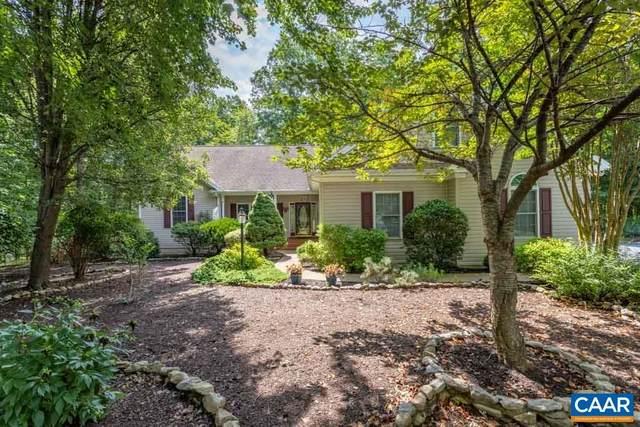 1 N Bearwood Dr, Palmyra, VA 22963 (MLS #620225) :: Jamie White Real Estate