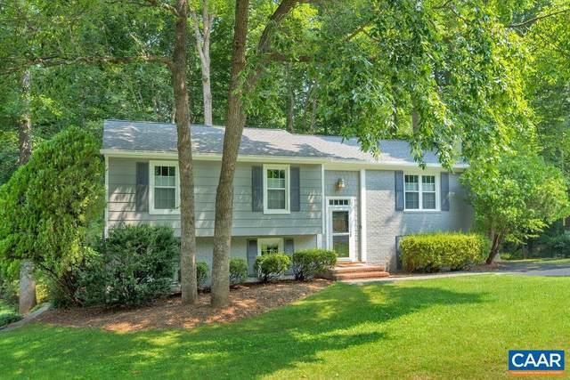 1620 Poes Ln, CHARLOTTESVILLE, VA 22911 (MLS #620228) :: KK Homes