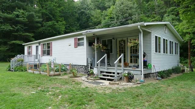 11668 Mill Gap Rd, Monterey, VA 24465 (MLS #620238) :: KK Homes