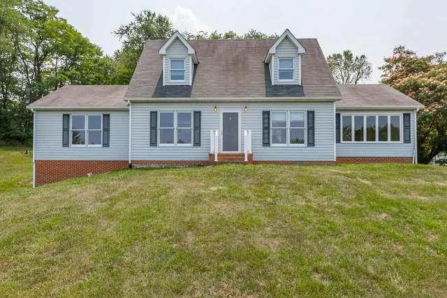 693 Stover Shop Rd, Churchville, VA 24421 (MLS #620246) :: KK Homes