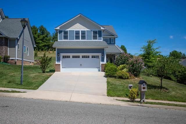 361 Windsor Dr, Fishersville, VA 22939 (MLS #620247) :: KK Homes