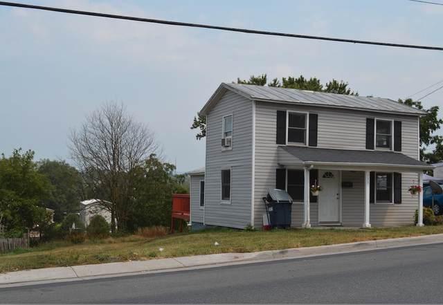 736 N Liberty St, HARRISONBURG, VA 22802 (MLS #620248) :: KK Homes