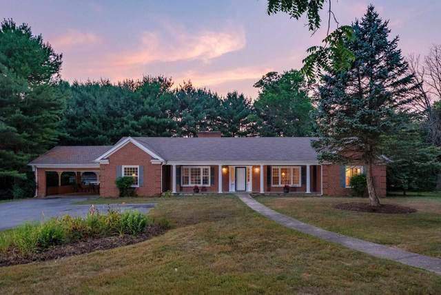 901 Glenwood Blvd, WAYNESBORO, VA 22980 (MLS #620258) :: KK Homes