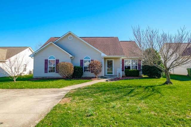 204 Inglecress Rd, WAYNESBORO, VA 22980 (MLS #620273) :: KK Homes