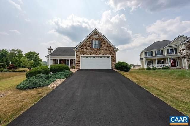 35 Baxter Ct, WAYNESBORO, VA 22980 (MLS #620282) :: KK Homes