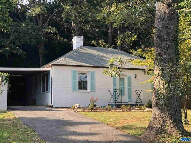 937 Hemlock Ln, CHARLOTTESVILLE, VA 22903 (MLS #620291) :: KK Homes