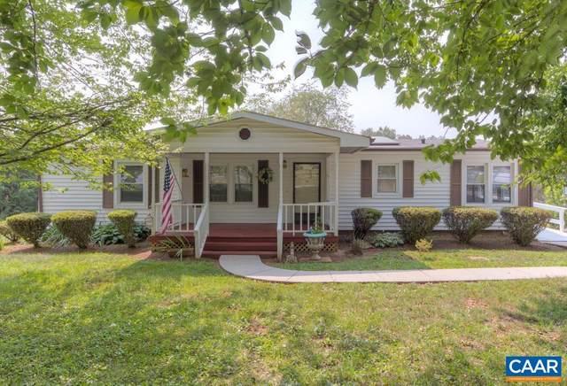 11 Gladiola Rd, RUCKERSVILLE, VA 22968 (MLS #620302) :: Real Estate III