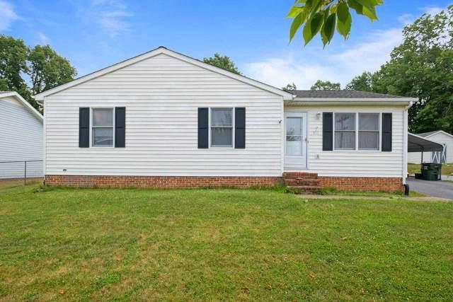 950 Patton Farm Rd, Stuarts Draft, VA 24477 (MLS #620303) :: KK Homes