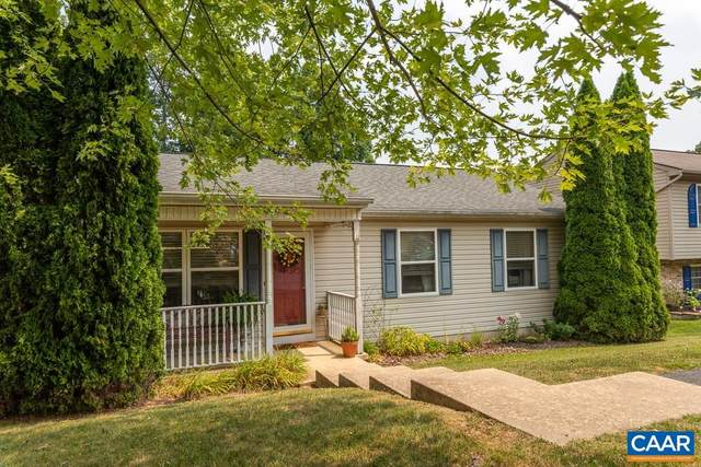 1617 4TH ST, WAYNESBORO, VA 22980 (MLS #620320) :: KK Homes