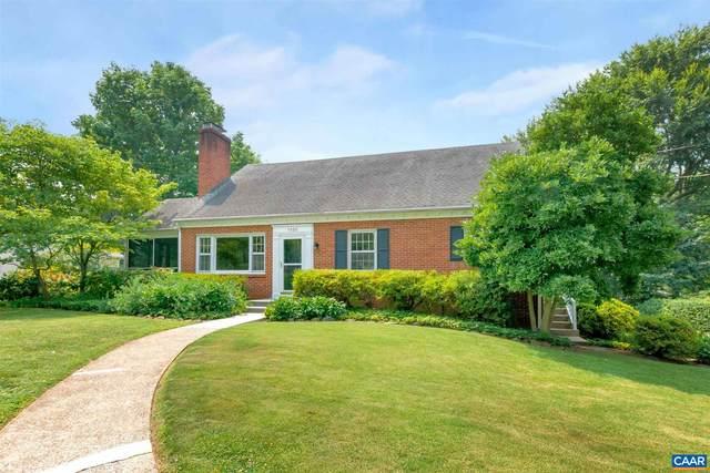 1520 Westwood Rd, CHARLOTTESVILLE, VA 22903 (MLS #620324) :: KK Homes