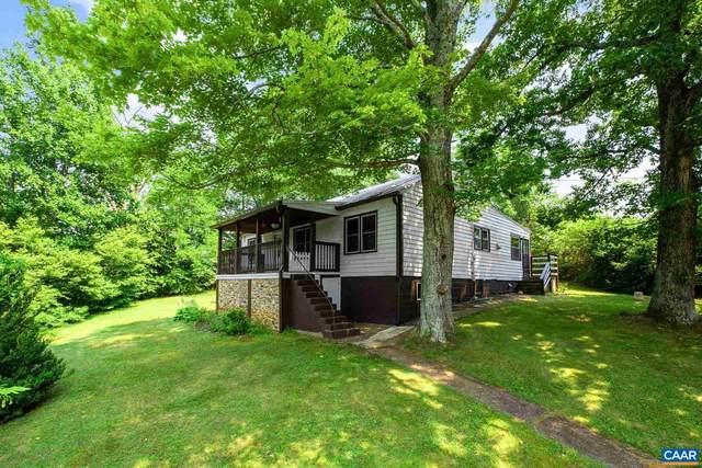 1419 Davis Creek Ln, Lovingston, VA 22949 (MLS #620329) :: KK Homes