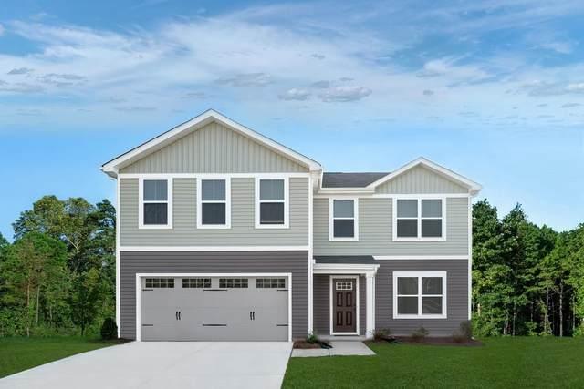 158D Watson Ln, GROTTOES, VA 24441 (MLS #620335) :: KK Homes