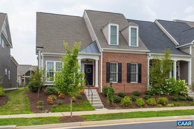3420 Rowcross St, Crozet, VA 23093 (MLS #620336) :: KK Homes