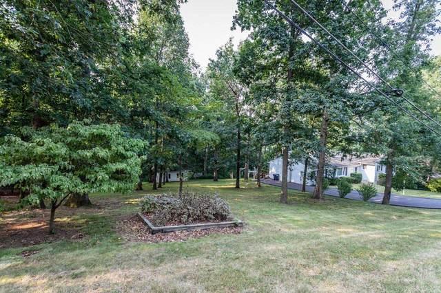 TBD #2 Nelson Dr #2, HARRISONBURG, VA 22801 (MLS #620338) :: KK Homes
