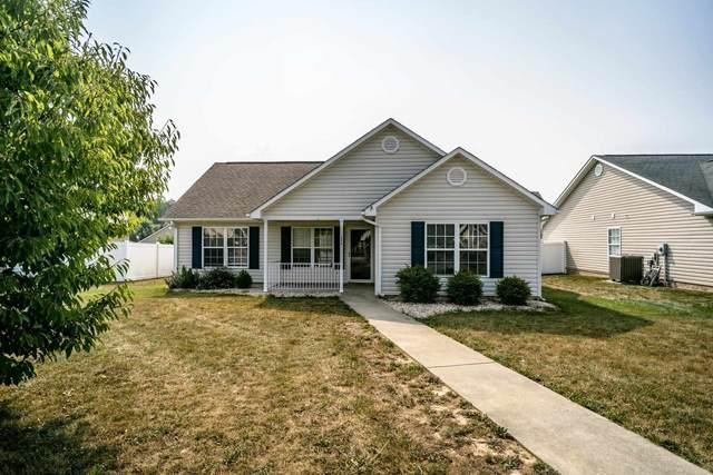 224 Holland Cir, WAYNESBORO, VA 22980 (MLS #620340) :: KK Homes