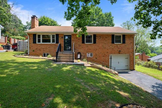 401 Whitehall Ave, STAUNTON, VA 24401 (MLS #620349) :: KK Homes