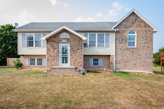 540 3RD ST, HARRISONBURG, VA 22802 (MLS #620351) :: KK Homes