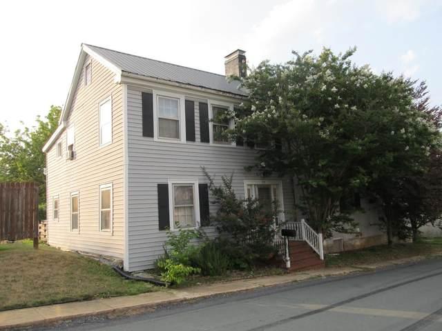 77 Main St, GREENVILLE, VA 24440 (MLS #620352) :: KK Homes