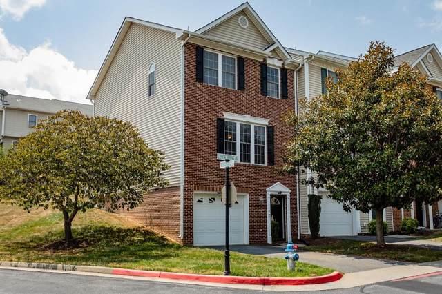 2984 Crystal Spring Ln, ROCKINGHAM, VA 22801 (MLS #620357) :: KK Homes