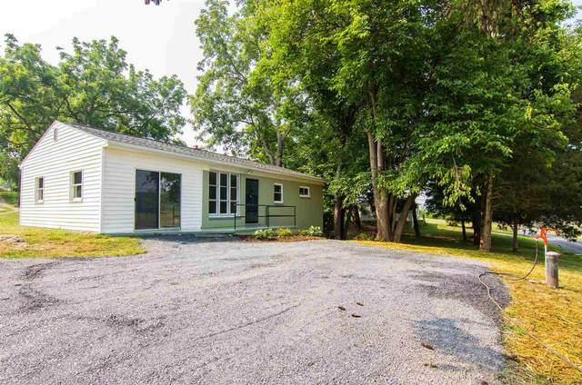4133 Oak Ridge Rd, ROCKINGHAM, VA 22801 (MLS #620358) :: KK Homes