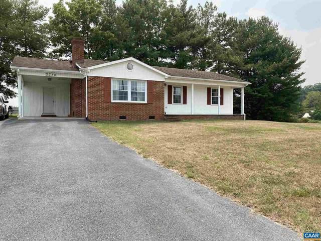 2379 Bethel Church Rd, ELKTON, VA 22827 (MLS #620360) :: KK Homes