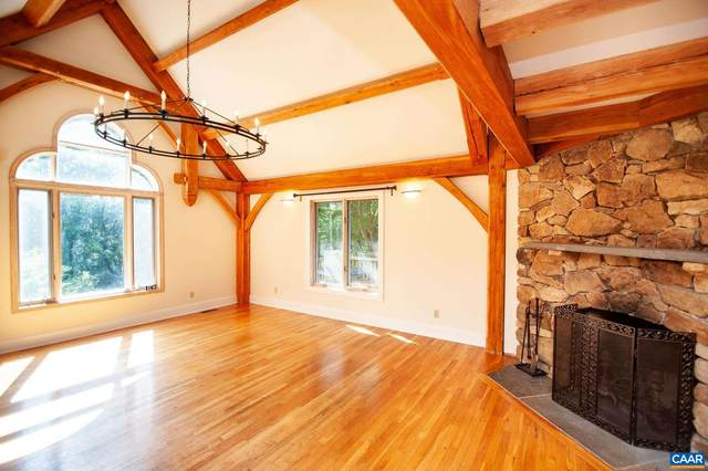 1320 Owensville Rd, CHARLOTTESVILLE, VA 22901 (MLS #620365) :: KK Homes