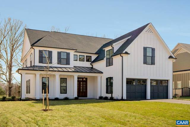 258 Bishopgate Ln, Crozet, VA 22932 (MLS #620367) :: KK Homes