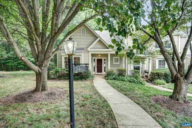 1460 Ashland Dr, CHARLOTTESVILLE, VA 22911 (MLS #620369) :: KK Homes