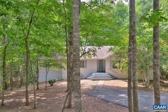 9 Ashcake Ter, Palmyra, VA 22963 (MLS #620373) :: Jamie White Real Estate