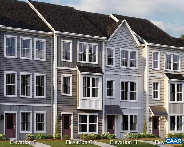 4132 Dauphin Dr, CHARLOTTESVILLE, VA 22902 (MLS #620374) :: KK Homes