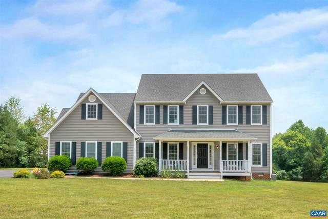 1243 Woodcock Pl, SCOTTSVILLE, VA 24590 (MLS #620385) :: Jamie White Real Estate