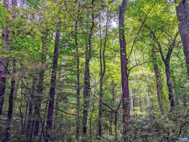 Forest Glen Dr #4, Crozet, VA 22932 (MLS #620386) :: Real Estate III