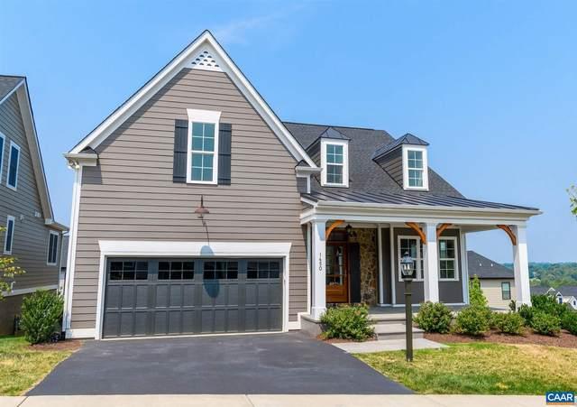 1450 Terrace Ln, CHARLOTTESVILLE, VA 22911 (MLS #620402) :: KK Homes