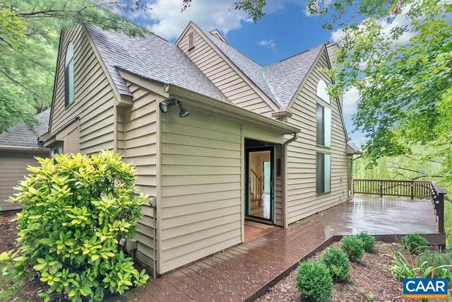 1692 Royal Oak Ct, CHARLOTTESVILLE, VA 22902 (MLS #620420) :: Kline & Co. Real Estate