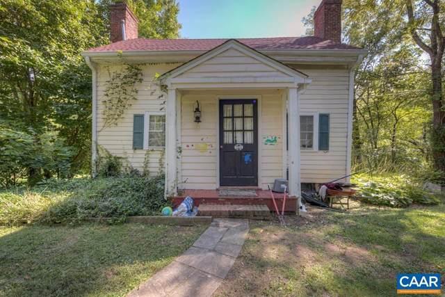 2067 Swift Run Rd, RUCKERSVILLE, VA 22968 (MLS #620435) :: Jamie White Real Estate