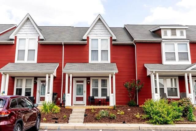 1268 Frost Pl, HARRISONBURG, VA 22802 (MLS #620447) :: Jamie White Real Estate