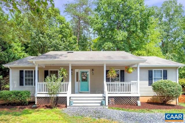 913 Jefferson Dr, Palmyra, VA 22963 (MLS #620451) :: Jamie White Real Estate