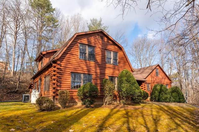 1109 Pine Glen Rd, STAUNTON, VA 24401 (MLS #620457) :: Jamie White Real Estate